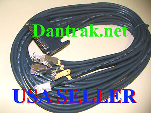10 FT Cisco CAB-OCTAL-ASYNC Compatible Cable For Cisco 2509 2511 NM-16A & NM-32A