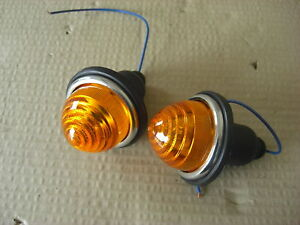 CLASSIC-MINI-INDICATORS-PAIR-COMPLETE-UNITS-MFL-A