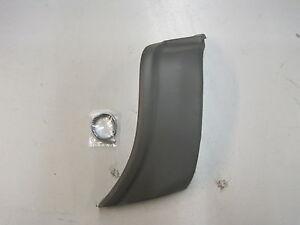 nissan xterra front fender flare extension lh 2000 2002 ebay. Black Bedroom Furniture Sets. Home Design Ideas