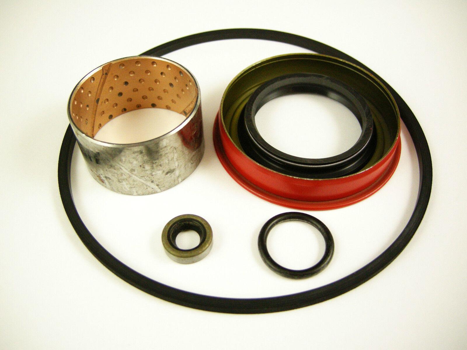 Th350 Rear Extension Tail Housing Leak Stop Seal Kit Turbo 350 Transmission