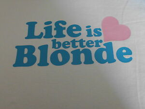 Life-is-better-Blonde-Ladyfit-Tshirt