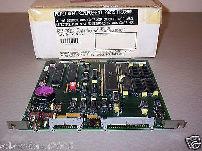 Gilbarco Marconi 20 0181 Pv204 Fuel Site Controller Board Core