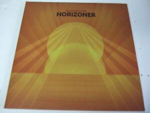 BLOODHORSE-Horizoner-dlx-gatefold-2XLP-sealed-Mint