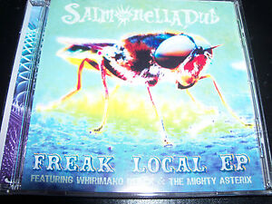 Salmonella-Dub-Freak-Local-6-Track-Dance-CD-EP