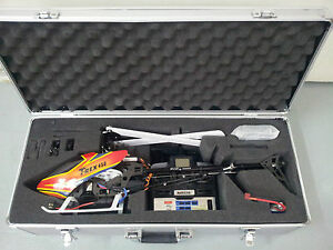 Mystery-FLYBARLESS-450PRO-3D-2-4G-6CH-RC-Helicopter-Clone-Align-Trex-450PRO-RTF