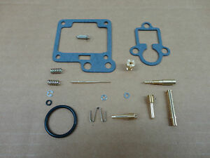 Yamaha Raptor  Carb Rebuild Kit E Bay