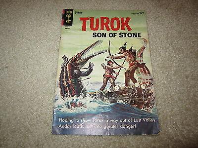 TUROK,SON OF STONE #37