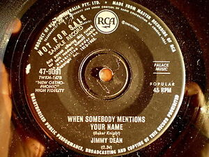 JIMMY-DEAN-PROMO-WHEN-SOMEBODY-MENTIONS-YOUR-NAME-SWEET-MISERY-45-RPM-7