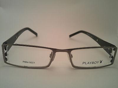 Playboy Glasses PBM 5021 C1 - Mens Designer Eyewear - Playboy Box/Case