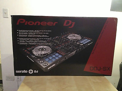 Pioneer DDJ-SX BRAND NEW! on Rummage