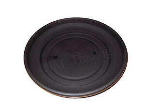 20/27/32/43cm Round Heavy Duty Plastic Plant Pot Saucer Base Water tray Garden