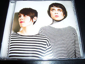 Tegan-And-Sara-Sainthood-Australia-CD-New