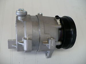 1999-2000-2001OLDSMOBILE-INTRIGUE-NEW-with-3-5L-engines-A-C-COMPRESSOR