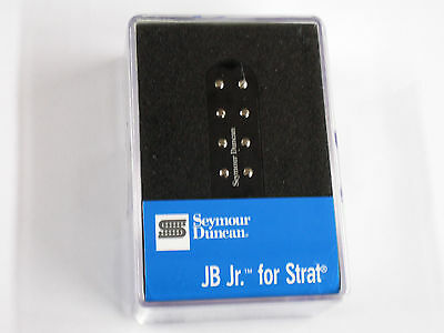 Seymour Duncan SJBJ1 JB Junior stratocaster Pickup (Bridge Position, ) (1120516B) Musical Instruments on Sale