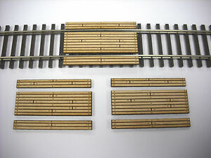 HO-Scale-Laser-Cut-Custom-Single-Lane-Crossing-3-Pack
