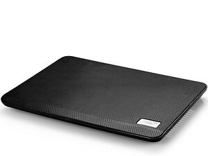Deepcool-N17-Black-super-slim-laptop-cooler-Notebook-stand-cooling-pad-Netbook