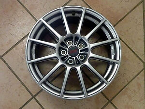 17-WRX-STi-Alloy-WHEEL-SINGLE-RIM
