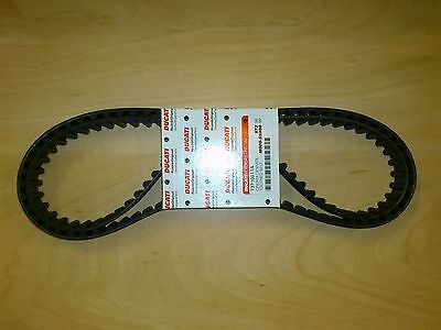 Genuine Ducati Spare Parts Cam Timing Belt Set, Monster Supersport, 73710081A