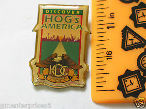 Hog-Motorcycle-Pin-Harley-Owners-Group-Discover-HOGs-America-Pin-119