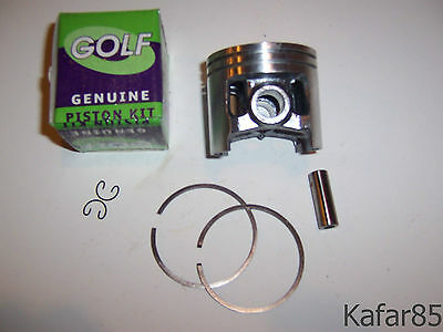 395 Chainsaw Piston Kit Golf (fits Husqvarna 395 Xp )