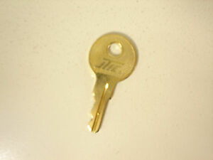 Hon Filing Cabinet Replacement Key