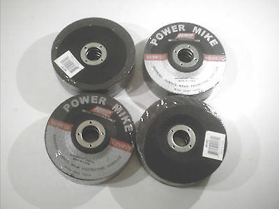 "FREE SHIP*LOT OF 20-4 1/2 "" GRINDING WHEEL/DISC NO INTERNATIONAL SALES on Rummage"
