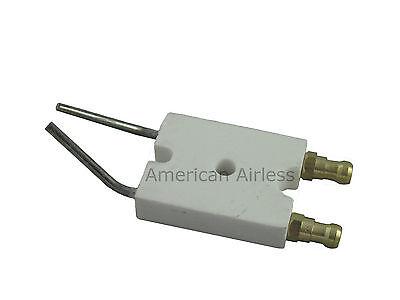Pinnacle Protemp Heater Spark Plug 70-052-0200 Remington Master Heat Hog