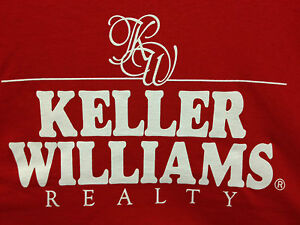 Keller williams clothing shoes accessories ebay for T shirt printing lakewood ohio