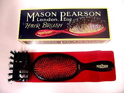 Mason Pearson Large Extra Hair Brush - B1