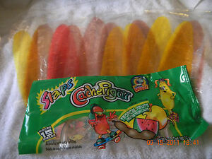 ... Slaps-Cachepigui-Cachetadas-Tropical-Fruit-Lollipop-Mexican-Candy-75pc