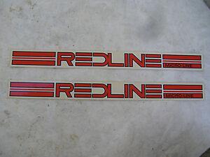REDLINE-DECALS-1980s-MICRO-LINE-bmx-cruiser-freestyle-VINTAGE-NOS-6