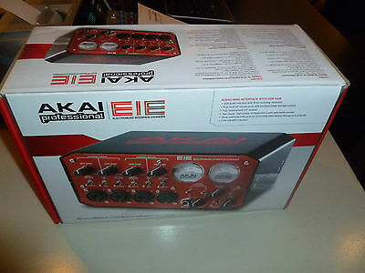 Akai EIE Sound Card BRAND NEW on Rummage