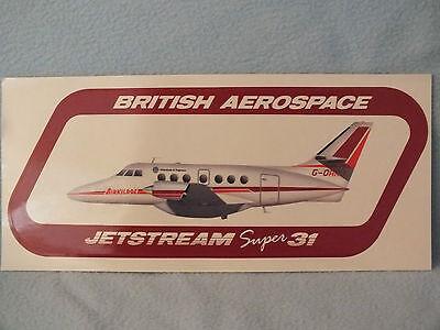 Air Kilroe British Aerospace Jetstream Super 31 - RARE