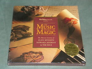 The Music Behind The Magic | eBay
