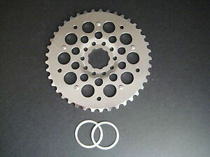 41-Tooth-Cog-for-Mountain-Bike-Cassette-41t-Sprocket