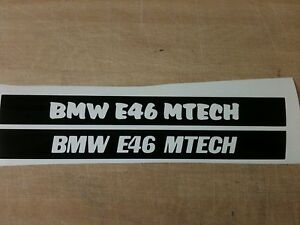 1-PAIR-YOUR-NAME-BMW-320d-3RD-BRAKE-LIGHT-STICKER-OVERLAY-BUY-NOW-LOOK-AWSOME