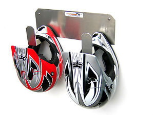 Helmet-Hanger-Hook-Rack-Holder-Storage-Enclosed-Race-Trailer-Shop-Organizer