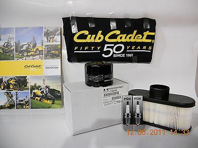 Cub Cadet Parts Tuneup Kit Ltx1050 Rzt50 Rzt54 Fr Series Kawasaki