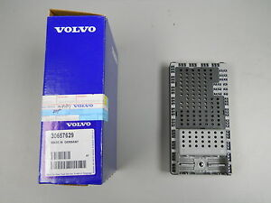 Genuine Volvo Central Electronic Module CEM 30657629 NEW OEM See Fitment Chart