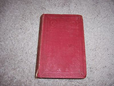 The Mechanism Of The Heavens By Denison Olmsted 1St Ed Hc Science Astronomy