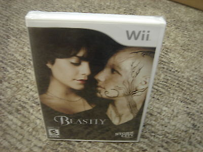 Beastly (wii, 2011)