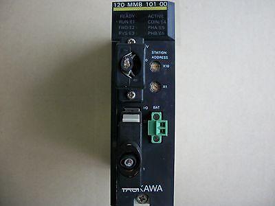 Yaskawa  Mocon  Gl120  Jamsc 120Mmb10100  Xlnt  Fast  Shipping