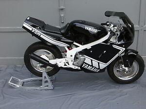 Honda Nsr 50 For Sale ... Swingarm Bike Stand Yamaha Honda YSR NSR 50 80 YSR50 YSR80 Aluminum