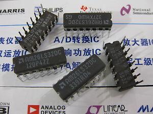 2x-AM26LS32DC-Quad-Differential-Line-Receivers-AM26LS32