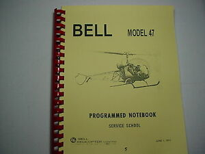 BELL-HELICOPTER-47G-PILOTS-TRAINING-MANUAL-5