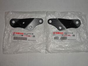 Cylinder-Head-Engine-Motor-Stays-Stay-Mount-OEM-Yamaha-Warrior-YFM350-YFM-350