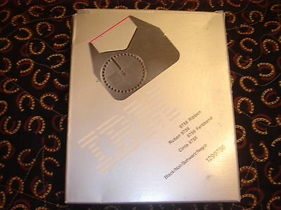 Ibm Wheel Printer 9756 Multistrike Ribbon 1299756 In Retail Box
