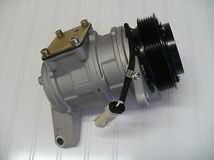 1996-2000-CHRYSLER-TOWN-COUNTRY-with-3-8L-engines-NEW-AC-COMPRESSOR