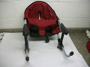 Chicco-Portable-High-Chair-Red-Hook-On-Nice