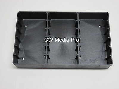 Bryco Dlto18 Lto Ultrium Tape Storage Rack For Quantum Lto-5 4 3 Drive Ibm